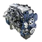 international caterpillar detroit diesel engines