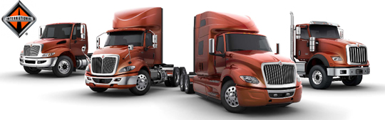 international trucks truck sales