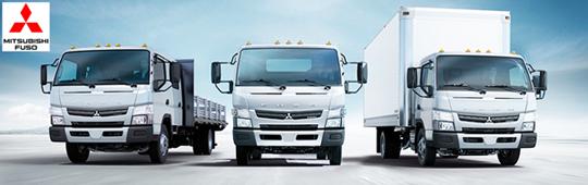 mitsubish fuso truck trucks taylor lloyd bedford ma