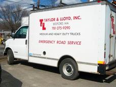taylor lloyd trucks repairs service truck parts